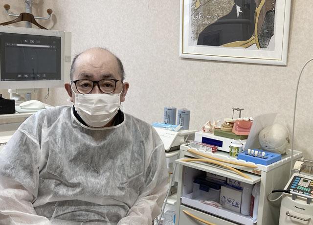 歯学博士 西出 昌司